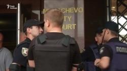 З фігурантів справи про стілянину в Мукачеві зняли частину обвинувачень
