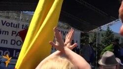 08.06 2015 Протести во Молдавија и Авганистан