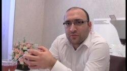 Rafiq Daşdəmirlinin oğlu ev dustaqlığına buraxılıb