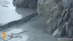 Ախթալայի լեռնահարստացման կոմբինատի ապագա պոչամբարը մտահոգությունների տեղիք է տվել