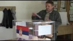 Kosovo: Glasanje u Štrpcu