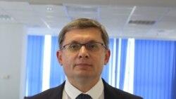 """Igor Grosu: """"Corupția începe de la corupția politică"""""""