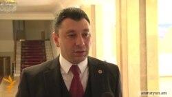 Հայաստանում դրական են տրամադրված Վրաստանի նոր նախագահի նկատմամբ