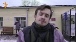 """Петр Верзилов: """"Надежда чувствует себя хорошо"""""""