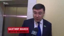 Депутаты о теледебатах кандидатов в президенты