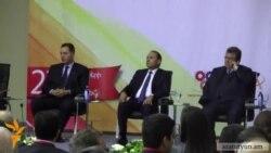 «Ռուսաստան-Արևմուտք հակամարտությունը բացասաբար է ազդում Հայաստանի տնտեսության վրա»