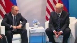 Трамп заявил, что Путин, «вероятно», имеет отношение к убийствам и отравлениям