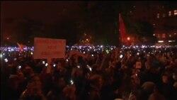 Mađarska: Protesti zbog takse za internet