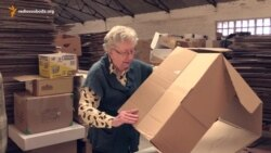 Люди Заходу. Бельгійські волонтери збирають допомогу для України