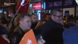 ВМРО-ДПМНЕ: Остануваме на улица додека реваншизмот не престане