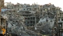 Сирија пред нови мировни преговори