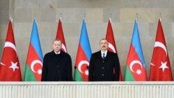 Ադրբեջան Էրդողանի այցի ընթացքում նախատեսված է համագործակցության ծավալուն պայմանագիր ստորագրել