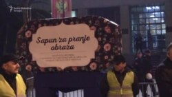 Crna Gora: Izglasano povjerenje Vladi