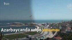 Rəhbərin gizli işinə münasibət: Azərbaycanda və İslandiyada - [Video]