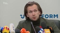 Викрадення Колесникової: білоруські опозиціонери розповіли, як і чому опинилися в Україні