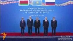 Ռուս - բելառուսական մաքսային վեճը վերսկսվել է