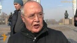 Мұрат Әуезов: «Полицияның халықты атқаны – қылмыс»