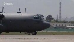 Sunt pregătite sunt forțele aeriene din Afganistan de plecarea americanilor?
