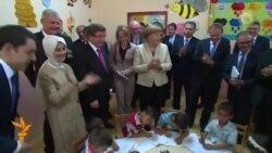 Cписок самых влиятельных женщин в мире возглавила Ангела Меркель