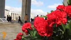 Аксы: памяти Шералы Назаркулова