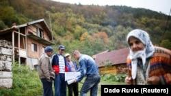 Bosnje dhe Hercegovina, e cila ende qeveriset nga një strukturë e përcaktuar me Marrëveshjen e Dejtonit, 25 vjet më parë, ka arritur ta kryejë regjistrimin e popullsisë në vitin 2013.