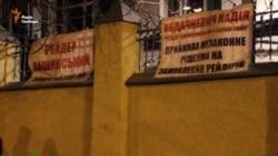 «Це силове захоплення Житомирської кондитерської фабрики» – юрист підприємства