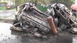 Трагедія в Оленівці. Чи введуть на Донбас миротворчий контингент?