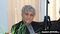 په ګردېز کې د بشري حقونو د سیمه ییز دفتر مشر نور احمد شهیم