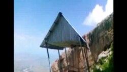 Дар ҳолати бад қарор доштани зиёратгоҳи Эмомаскараҷон
