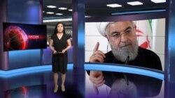 АКШ менен Иран кайым айтышты