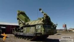 Շավարշ Քոչարյան․ Մենք դեռևս չունենք այն հնարավորությունը, որը տալիս է Ռուսաստանի տեխնիկան