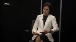 Мая Санду: ми хочемо, щоб Демократична партія позбавила себе корумпованих елементів – відео