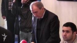Milli Şuranın 2014-cü ildə ilk sessiyası