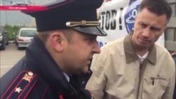 Переговоры с перерывом на арест. Как дальнобойщики ведут диалог с властью