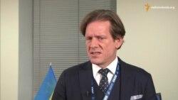 Перебіг виборів в Україні моніторять 650 спостерігачів ОБСЄ – Раймер