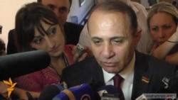 «Բայց մենք ուզում ենք». ԱԺ նախագահը Ասոցացման համաձայնագրի մասին