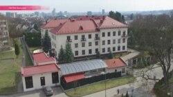 Шабакаи ҷосусии Русия дар Литва