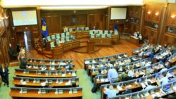 Skupština Kosova osudila genocid u Srebrenici