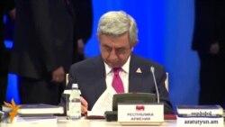 ՀՀԿ-ական պատգամավոր. Հայաստանը պատրաստ է ստորագրել ԵՏՄ-ին միանալու համաձայնագիրը