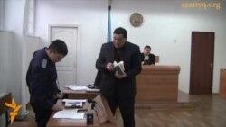 На суде по «Правдивой газете»