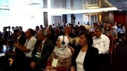 Казанда төрки дөнья журналистларының II җыены үтте