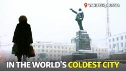 Siberia's Subzero Samaritan