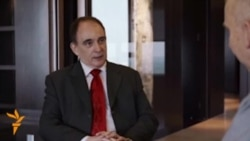 Former TeliaSonera Executive Describes Bribery In Uzbekistan