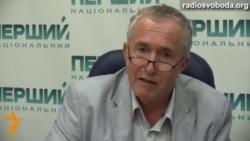 Про суспільне мовлення в Україні