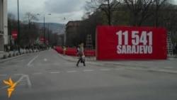 Građani Sarajeva o Sarajevskoj crvenoj liniji