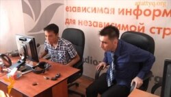 Вадим Курамшинмен өткен онлайн-конференциядан үзінді