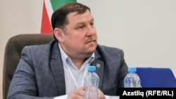 Илнур Миргалиев