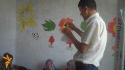 Ўшда аëллар учун тренинг