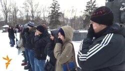 Студенти Харкова закликали молодь єднатися