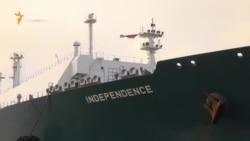 Газовая независимость Прибалтики